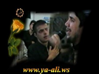 Baqir Mensuri Ya Zeynab ya Zeynab [www.ya-ali.ws]